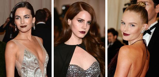 dark berry red lip met ball gala beauty 2012.jpg