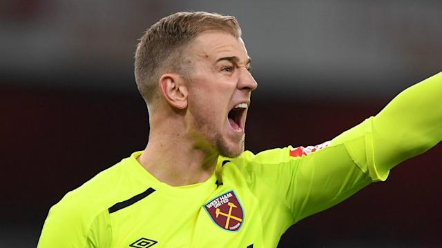 The former Chelsea and England striker said the West Ham goalkeeper can't be trusted after another error on Monday night