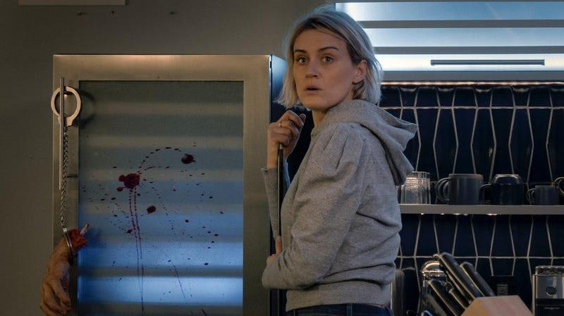 Taylor Schilling in The Bite