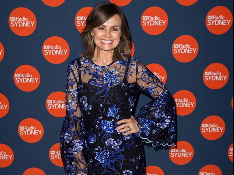 Lisa Wilkinson has suggested she's got something exciting in the pipeline after a cryptic post on social media. Source: Getty