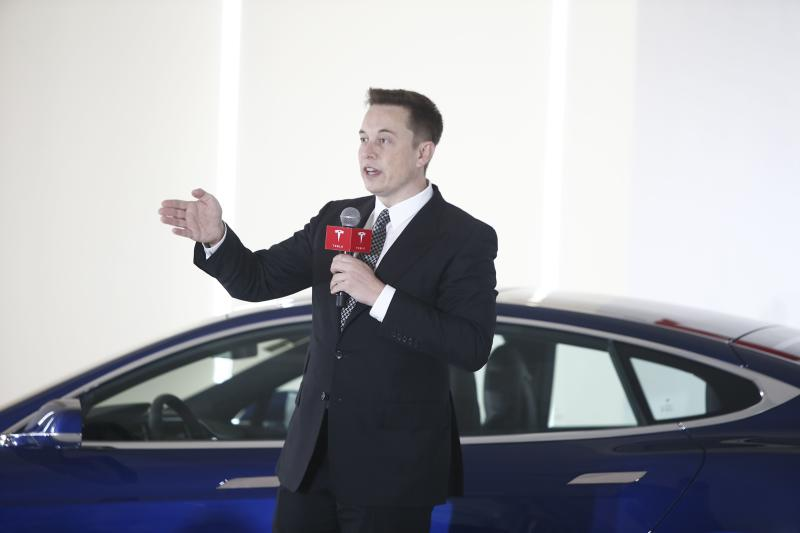 Tesla Inc (TSLA) Autopilot Program Gets A New Leader (Again)