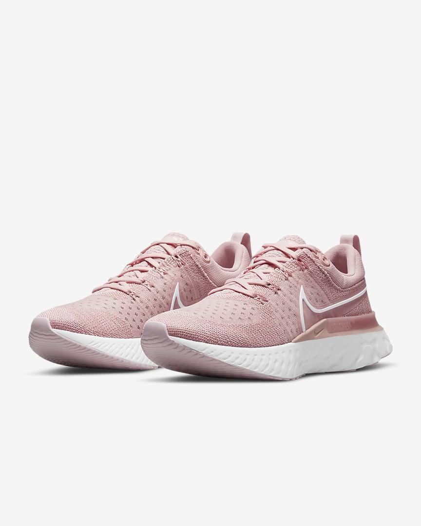 <p>Hit the gym in comfort with the stylish <span>Nike React Infinity Run Flyknit 2 Women's Running Shoes</span> ($160). It's got high foam heights that provide soft responsiveness and long-lasting comfort.</p>