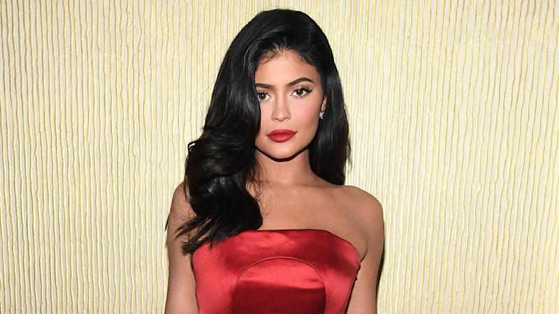 53b880387d6 Kylie Jenner Opens Up About Her Battle With Anxiety in Emotional Instagram  Post