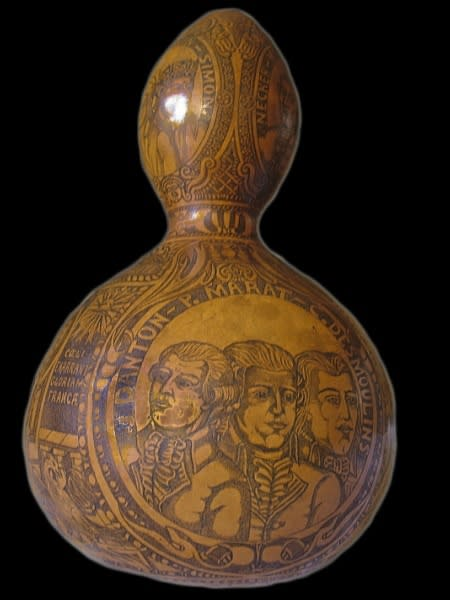 Blood in Gourd Didn't Belong to Louis XVI, New DNA Study Finds