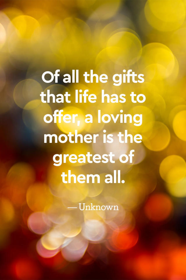 20 Thoughtful Poems and Quotes for Mother's Day
