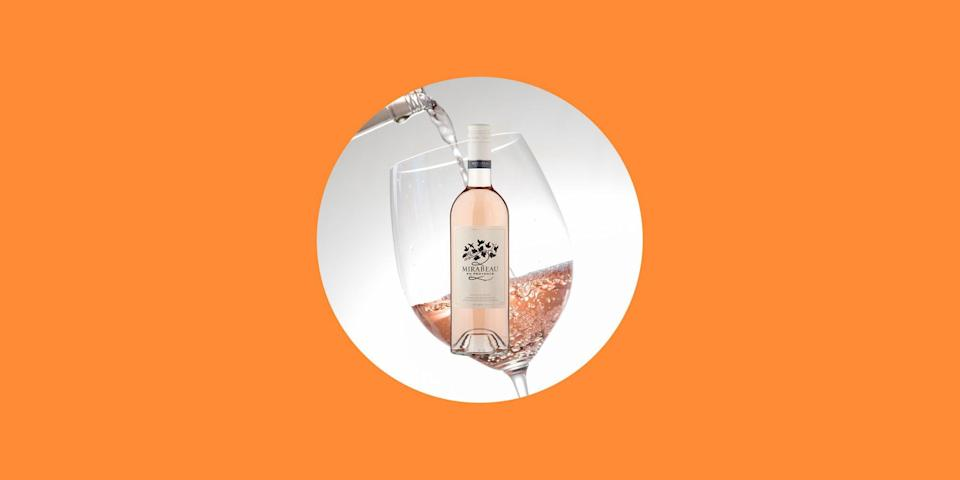 """<p>Hell yes to rosé wine! Now synonymous with swanky, sun-drenched South of France, rosé was once deemed the wine for non-wine drinkers, thanks to that sickly sweet zinfandel you could buy on offer in your local supermarket.</p><p>But now, rosé is more popular than ever, with a wide variety of styles from pale, berry and <a href=""""http://delish.prod.hearstapps.com/uk/cocktails-drinks/g28978135/rose-wine/?slide=3"""" rel=""""nofollow noopener"""" target=""""_blank"""" data-ylk=""""slk:herbaceous Provence wines"""" class=""""link rapid-noclick-resp"""">herbaceous Provence wines</a>, to the bone dry, but brightly-hued <a href=""""http://delish.prod.hearstapps.com/uk/cocktails-drinks/g28978135/rose-wine/?slide=5"""" rel=""""nofollow noopener"""" target=""""_blank"""" data-ylk=""""slk:Spanish garnacha"""" class=""""link rapid-noclick-resp"""">Spanish garnacha</a>. </p><p>And luckily for you, we've listed our top picks for (affordable) rosé wines below. </p><p>Related: <a href=""""https://www.delish.com/uk/cocktails-drinks/a35910543/types-of-rose-wine/"""" rel=""""nofollow noopener"""" target=""""_blank"""" data-ylk=""""slk:Everything You Need To Know About Rosé Wine"""" class=""""link rapid-noclick-resp"""">Everything You Need To Know About Rosé Wine</a> </p>"""