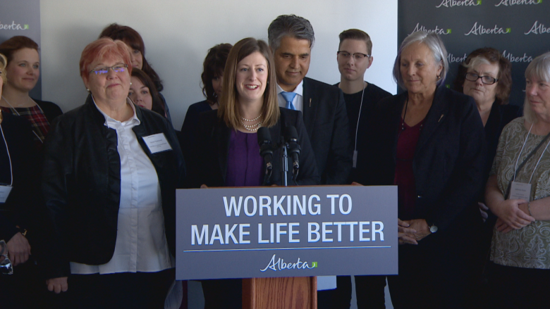 Alberta adds $8.1M in new money for sexual assault services