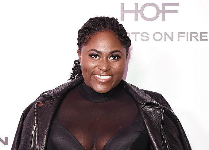 'Orange Is The New Black' star Danielle Brooks just pulled off three controversial fashion trends all at once