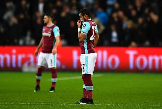 West Ham star Dimitri Payet is refusing to kick another ball for the Hammers.