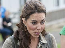 REVEALED: Kate Middleton's Scouse Brows Secret!