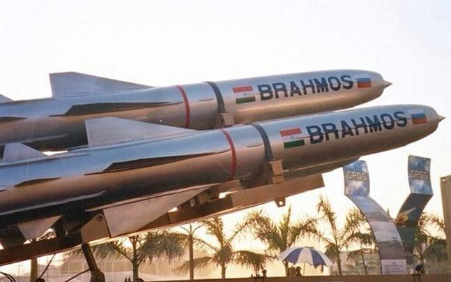 Army Test-Fires Brahmos Land-Attack Missile For The Second Day