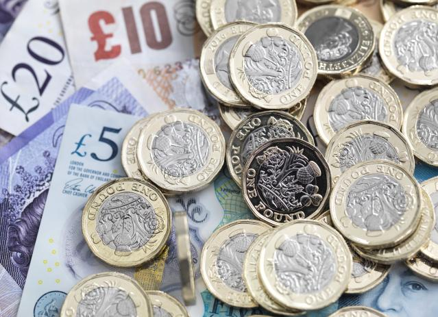 Someone earning £50,000 could end up paying about £1,013 more in tax, according to analysis by experts. Photo: Getty
