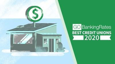 Best Savings Account Rates 2020.Gobankingrates Names The Best Credit Unions Of 2020