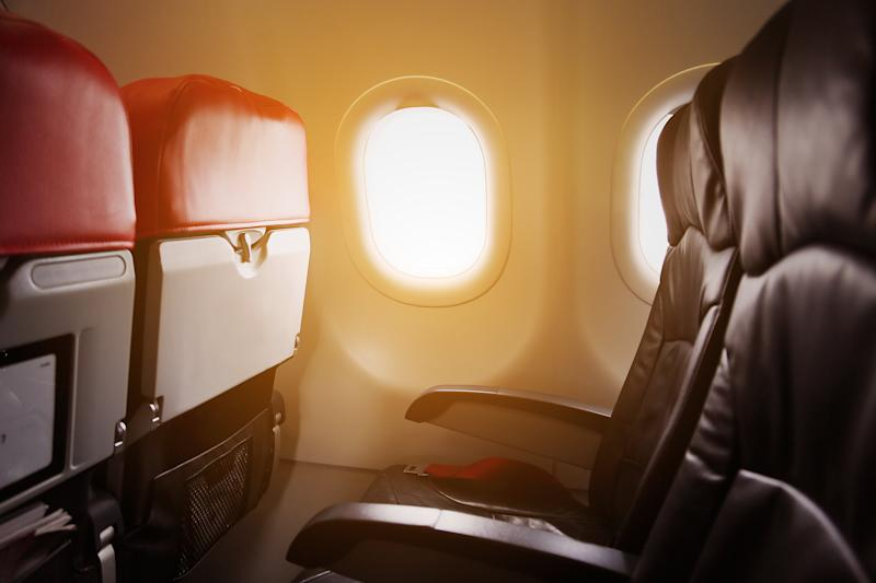 This Is What Those Pings You Hear on Airplanes Actually Mean