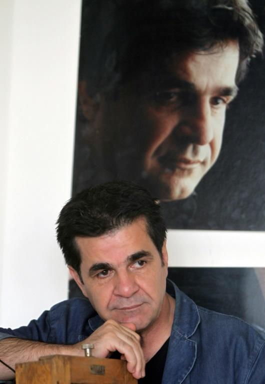 Jafar Panahi has been blocked by Tehran from attending film festivals for more than a decade