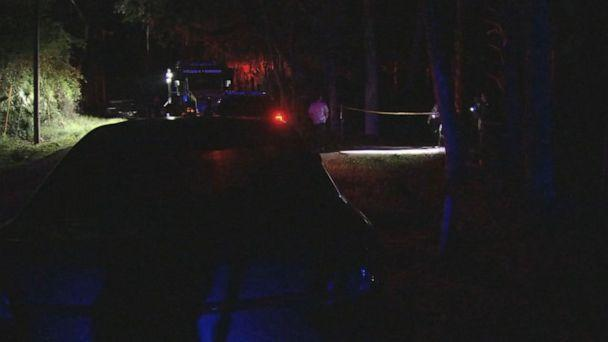 PHOTO: A 14-year-old girl is seriously hurt after she and a 12-year-old boy allegedly armed themselves with stolen guns and opened fire on Florida deputies, June 1, 2021. (WFTV)