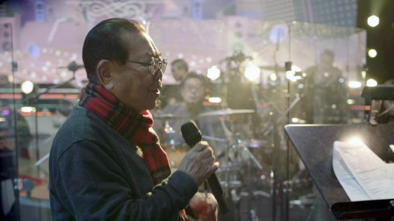 Song has hosted 'National Singing Contest' for 40 years