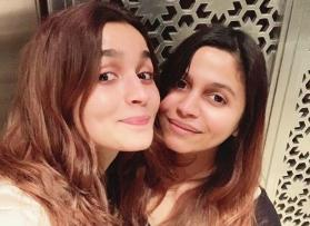 Alia Bhatt shares adorable throwback pictures on sister Shaheen's birthday
