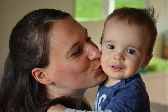 Confessions Of A Toddler Mom