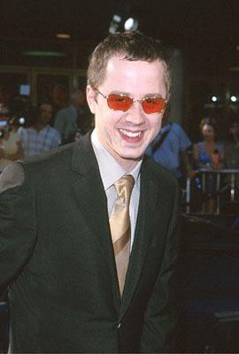 Premiere: Giovanni Ribisi at the Westwood, CA National Theatre premiere of Touchstone's Gone In 60 Seconds - 6/5/2000