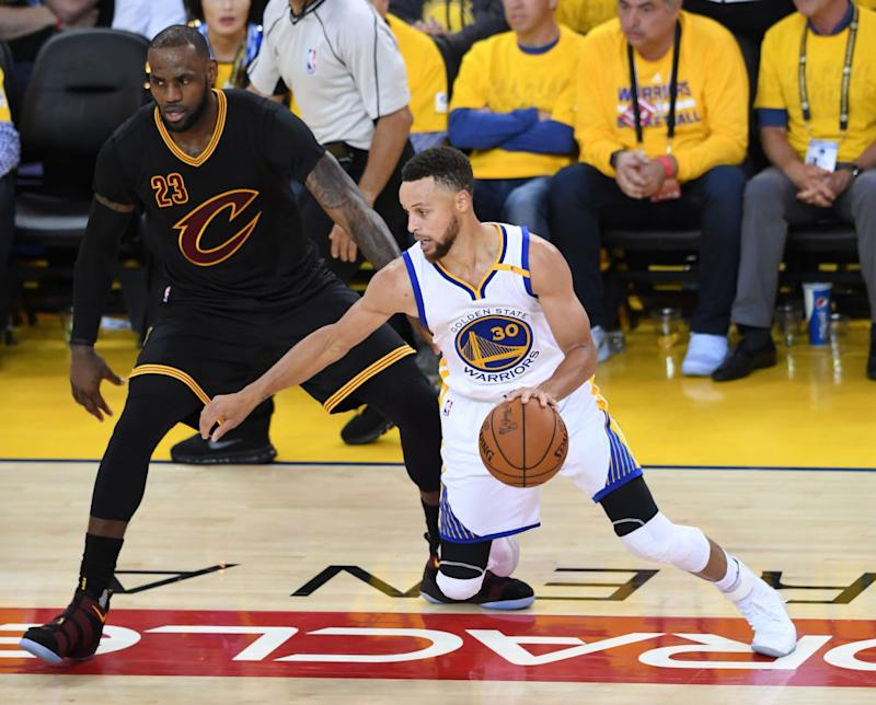 b8a3295a68e Warriors-Cavs IV  Ranking the importance of all 30 players in the ...