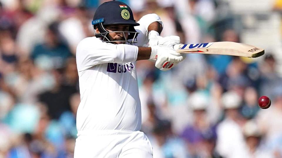 England vs India: Hosts require 368 runs to win