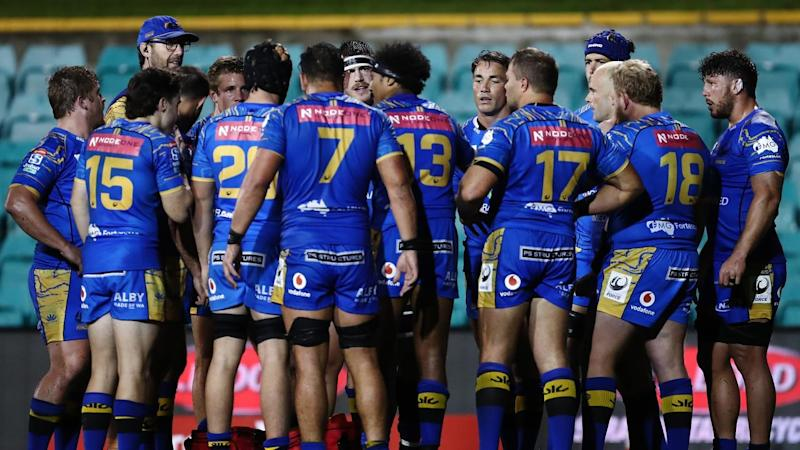 SUPER RUGBY R4 WESTERN FORCE BRUMBIES
