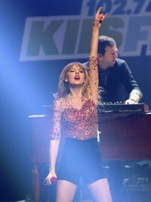 Taylor Swift to Debut 23rd Music Video on MTV During Weeklong Birthday Celebration