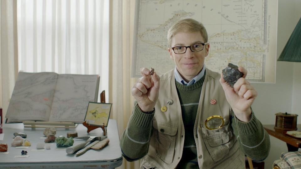 Joe Pera Talks With You (Credit: Adult Swim)