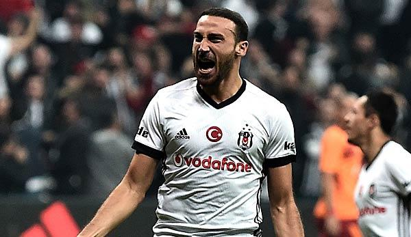 Premier League: Cenk Tosun zum FC Everton?