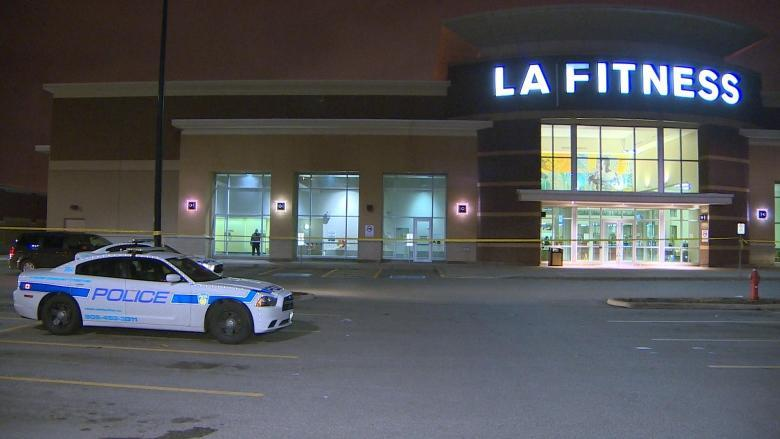 Man, 29, found dead in swimming pool at Brampton fitness centre