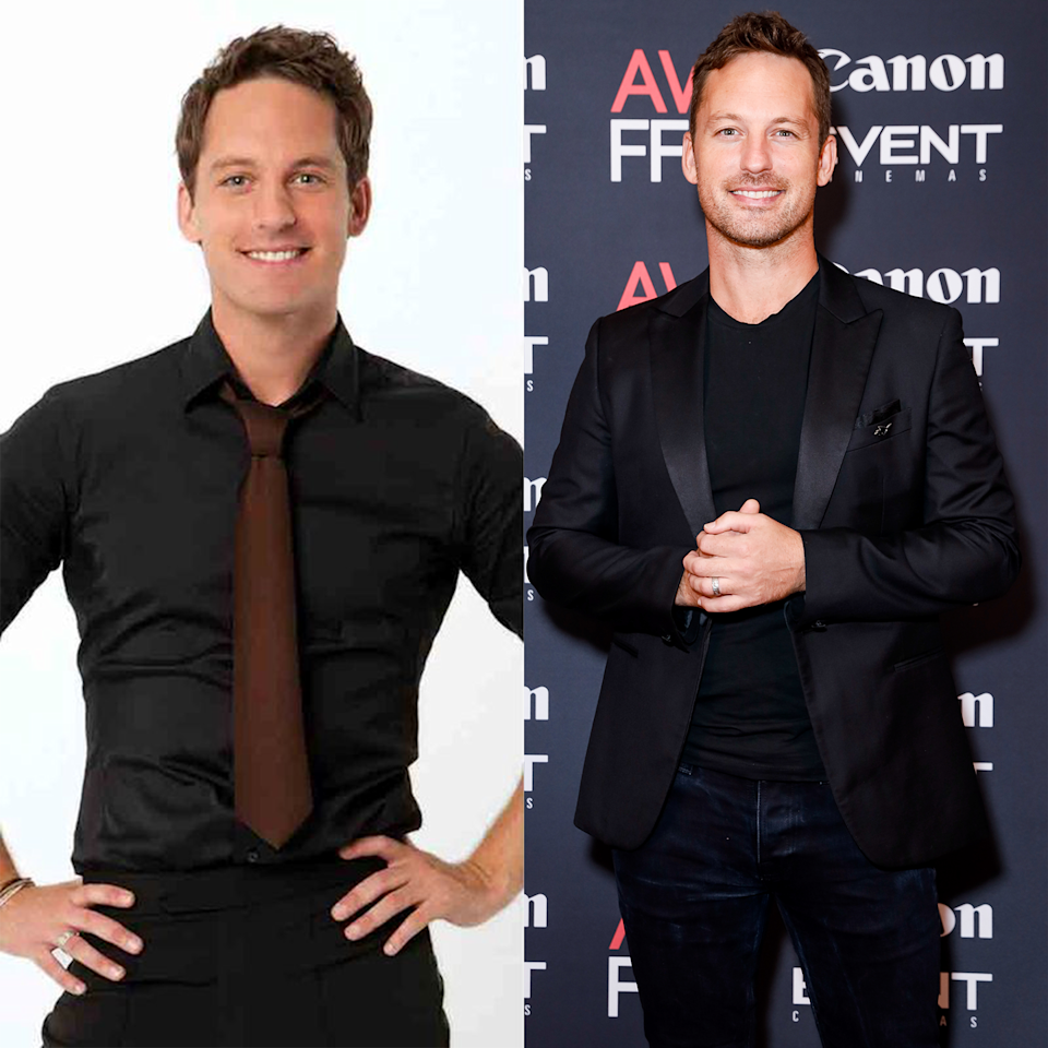 """<p>Tristan stepped onto the <em>DWTS</em> scene in 2011 for season 13 after being promoted from the troupe. He competed for five consecutive seasons. He <a href=""""https://www.irishtimes.com/life-and-style/people/strictly-come-dancing-how-tristan-macmanus-caught-the-dancing-bug-from-his-grandparents-1.2403341"""" rel=""""nofollow noopener"""" target=""""_blank"""" data-ylk=""""slk:left the show in 2013"""" class=""""link rapid-noclick-resp"""">left the show in 2013</a> to be a pro on <em>Strictly Come Dancing </em>and now serves as a judge on <a href=""""https://www.dancenetwork.tv/Catalog/Post/579/tristan-macmanus-waltzes-into-a-new-role-on-dancing-with-the-stars-australia"""" rel=""""nofollow noopener"""" target=""""_blank"""" data-ylk=""""slk:DWTS Australia"""" class=""""link rapid-noclick-resp""""><em>DWTS Australia</em></a>.</p>"""