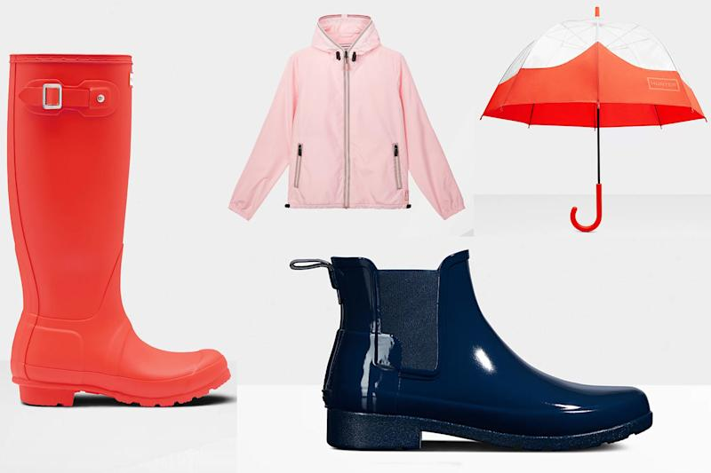 Hunter Boots Is Having an Epic Sale on Sale! Score the Celeb-Loved Boots for Up to 70% Off