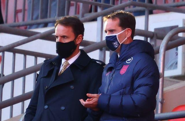 England boss Gareth Southgate has some interesting decisions to make