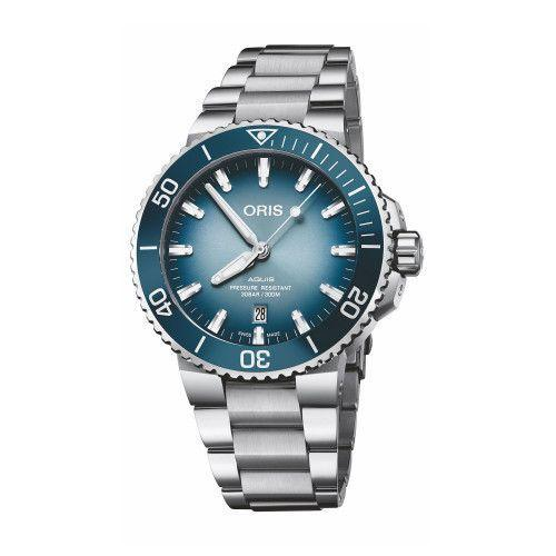 """<p>Oris Aquis Lake Baikal Limited Edition</p><p><a class=""""link rapid-noclick-resp"""" href=""""https://go.redirectingat.com?id=127X1599956&url=https%3A%2F%2Fwww.jurawatches.co.uk%2Fproducts%2Foris-watch-aquis-lake-baikal-limited-edition-01-733-7730-4175-set&sref=https%3A%2F%2Fwww.menshealth.com%2Fuk%2Fstyle%2Fwatches%2Fg35332587%2Fbest-mens-watche1%2F"""" rel=""""nofollow noopener"""" target=""""_blank"""" data-ylk=""""slk:SHOP"""">SHOP</a><br>Oris has an enduring and authentic commitment to ocean conservation. That materialises in this extension to its Aquis family of dive watches, which is made in partnership with the Lake Baikal Foundation, an organisation that protects the world's largest source of fresh water, in Siberia. Limited to 1,999 pieces – marking the year Russia passed the Baikal Law – it will help fund research and raise awareness of both pollution and the need for clean water. The gradient blue dial is novel (without being novelty) and comes housed in a stainless steel case, with a uni-directional rotating bezel featuring a ceramic insert. It looks good, and does good. </p><p>£1,850; <a href=""""https://www.oris.ch/"""" rel=""""nofollow noopener"""" target=""""_blank"""" data-ylk=""""slk:oris.ch"""" class=""""link rapid-noclick-resp"""">oris.ch</a></p>"""
