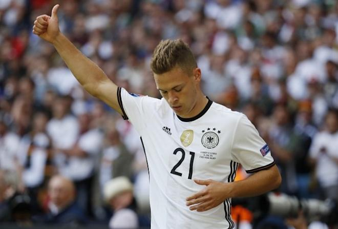 Joshua Kimmich, Joshua Kimmich transfer news, Bayern Munich transfer news, Manchester City transfer news, Pep Guardiola, Philipp Lahm