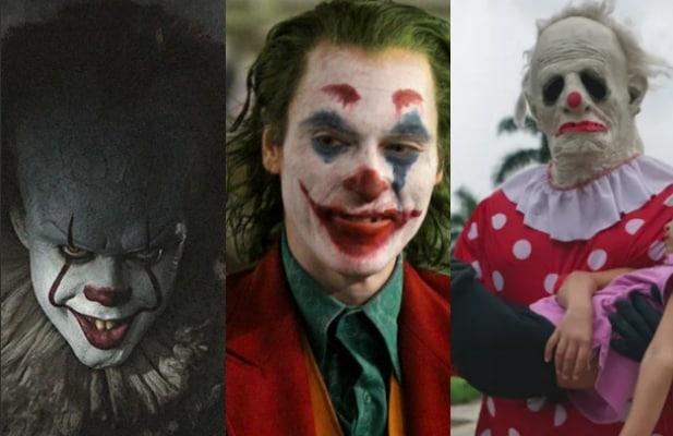 Pennywise, Joker and Wrinkles: 12 Best Scary Clowns in Movies and TV (Photos)