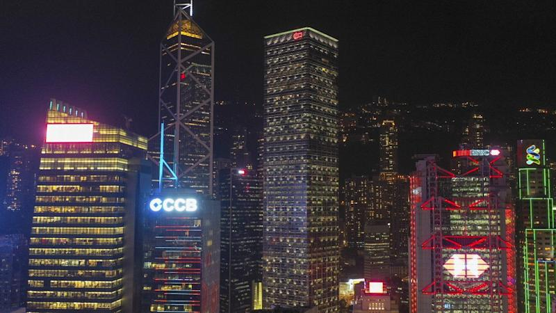 China's financial market reform opens up opportunities for Hong Kong, strengthens gateway role