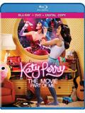 Katy Perry: Part of Me Box Art