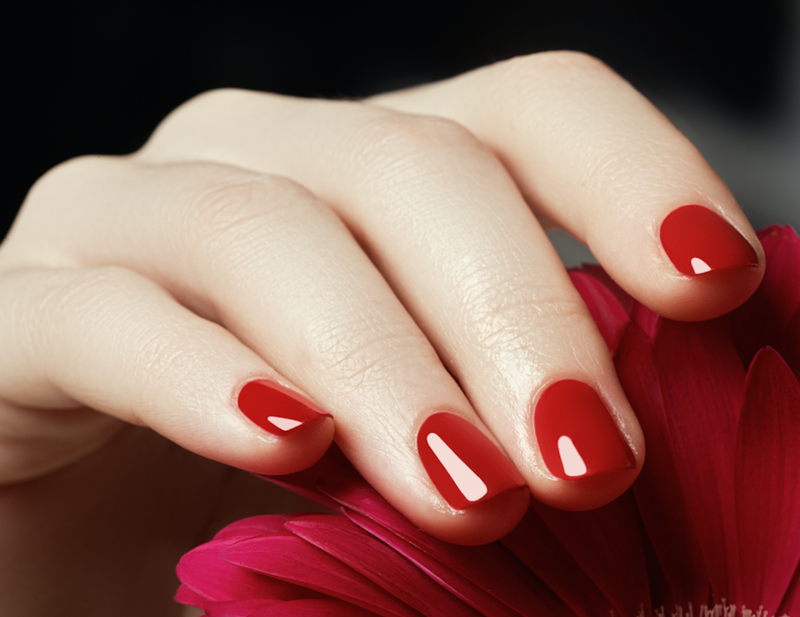 Nail Dip Powder Might Just Be the Easiest Way to Get a Perfect Manicure