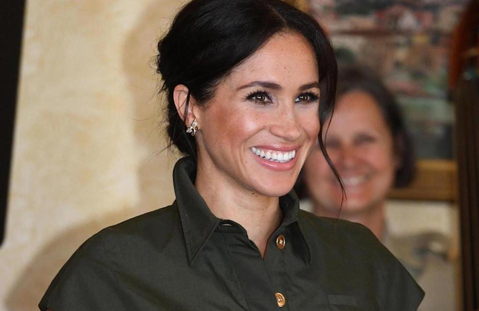 Meghan, Duchess of Sussex shook the Royal Family in 2020 when she and husband Prince Harry abandoned their duties for a new life in Los Angeles. Meghan still uses her royal title, but has never even used her real name. The former actress was born as Rachel Meghan Markle, but has gone by her middle name since birth. Coincidentally, she played a character also named Rachel in US drama 'Suits'.