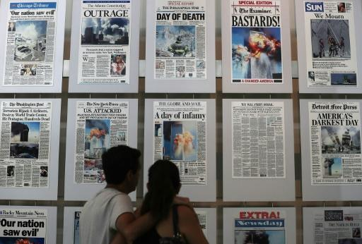 US newspapers cut more than half their jobs since 2001