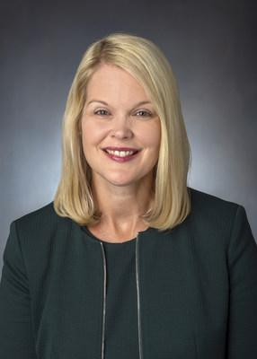 Meredith Lackey will become executive vice president of External Affairs and Nuclear Development.