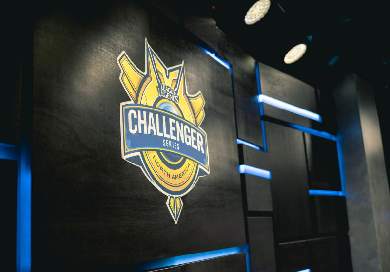 The North American Challenger Series will now be played in a series of best-of-3 series (Riot Games/Lolesports)