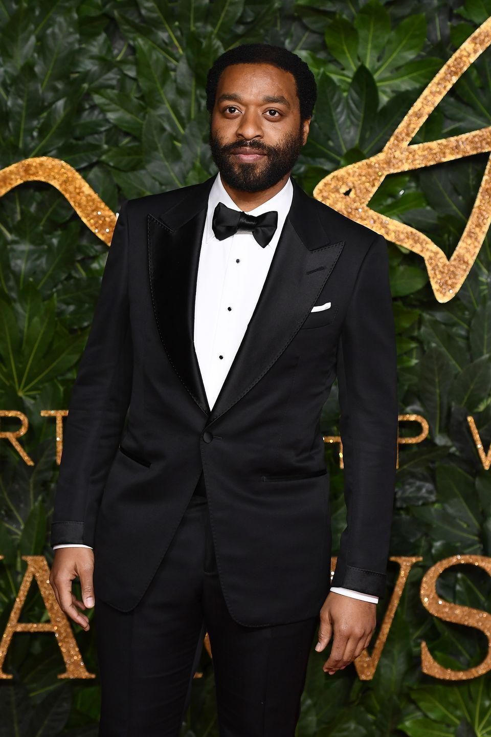 <p>You may recognize Chiwetel Ejiofor most from his iconic performance in 2013's 12 Years a Slave, where he played Solomon Northup and was nominated for an Oscar. But since then, Ejiofor has built up quite the action portfolio, appearing in Doctor Strange and The Old Guard, and will reprise his roles in both films' sequels. </p><p>The actor has more than enough talent to take on the smoldering, valorous Bond. With Ejiofor's talent, he could be someone who builds on Craig's take on the character, making him multifaceted and emotional, rather than just some spy who drinks a mean martini. Except where Craig's bond is gruff and kind of gives off the vibe that he's not the kind of guy you'd want to get in a bar fight guy, Ejiofor's whole thing is that he is smooth. He is smoooooth. And that's a vibe. —MP</p>