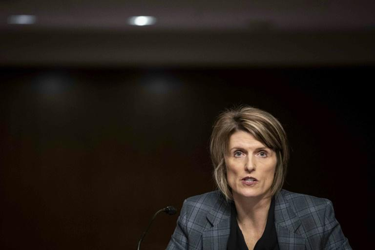 Domestic terrorism is a growing threat in the United States, assistant director of the FBI's counterterrorism division Jill Sanborn testified before Congress on March 3, 2021