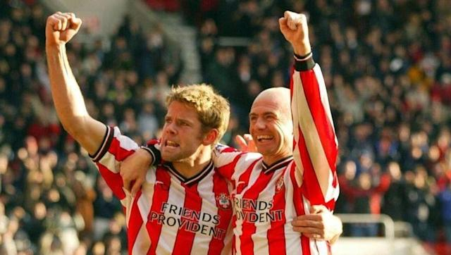 <p><strong>Debut Season:</strong> 2001/02</p> <br><p>There was actually very little difference in terms of league performance for Southampton after upgrading from The Dell to their current St Mary's home in 2001, dropping just a single place in the Premier League from 10th to 11th.</p> <br><p>A year later, the Saints had pushed back into the top half of the table, registering an 8th place Premier League finish. They also reached the 2003 FA Cup final having played four out of the five games at home before neutral venues came into play at the semi-final stage.</p> <br><p><strong>First Away Team to Win:</strong> Liverpool (18th January 2003)</p>