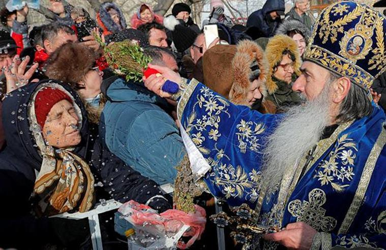Epiphany festival, Festa dos Reis, Denha, what is Epiphany festival, who were the three magi, Balthasar, Melchior, Gaspar, what gifts did Magi give Jesus, indian express explained, indian express