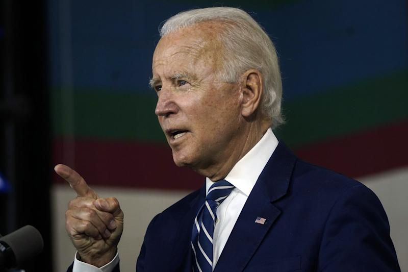 Rich Investors Will Be Fine If Biden Hikes Taxes, UBS Says