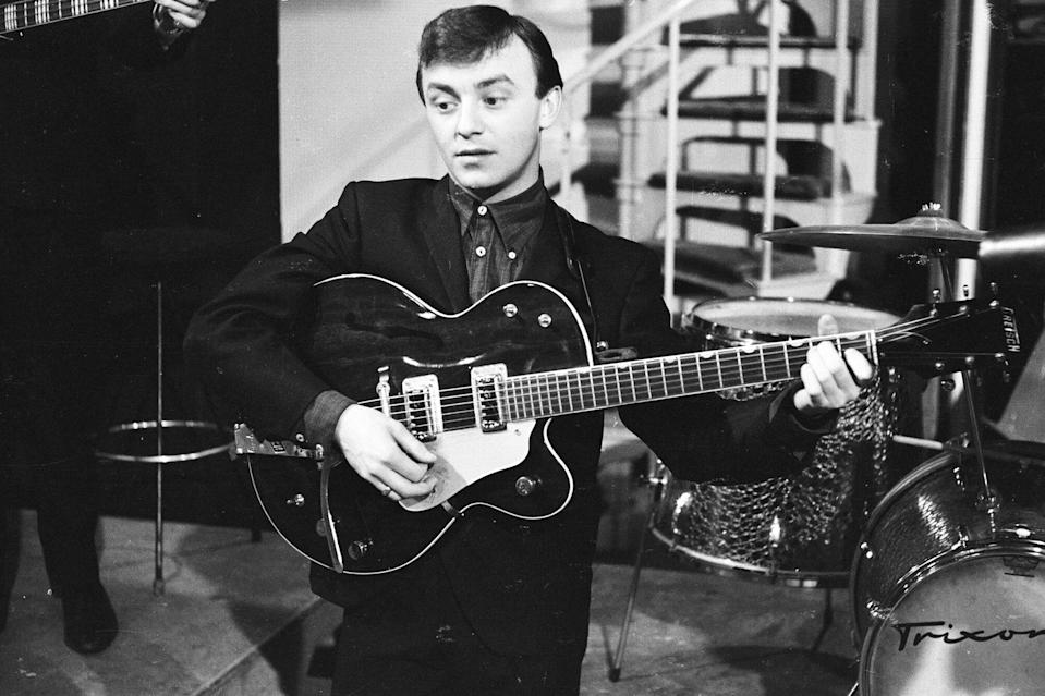 Gerry Marsden, lead singer of Gerry and the Pacemakers, dies at 78: Paul McCartney and more react